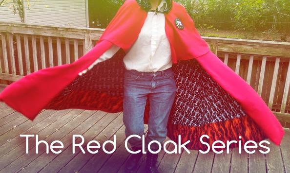 red cloak header